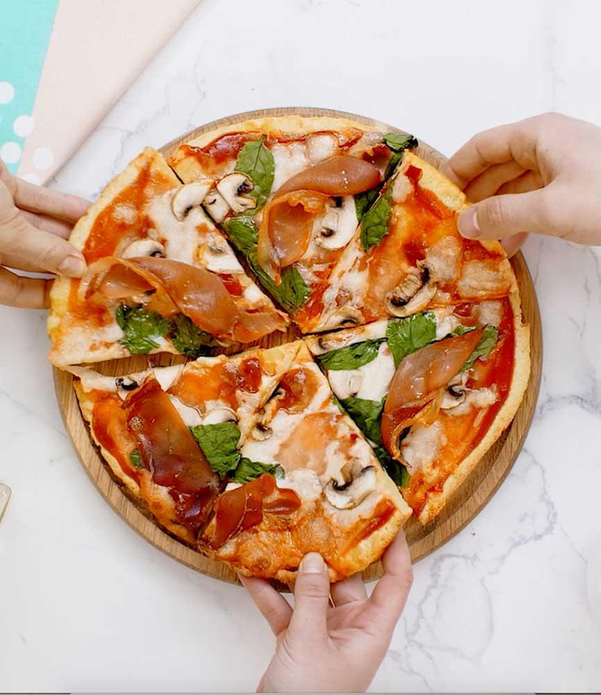 pizza-keto